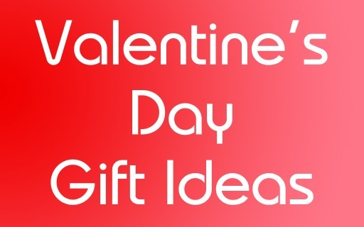 Valentine's Day Gifts at Lazy Daisies ?